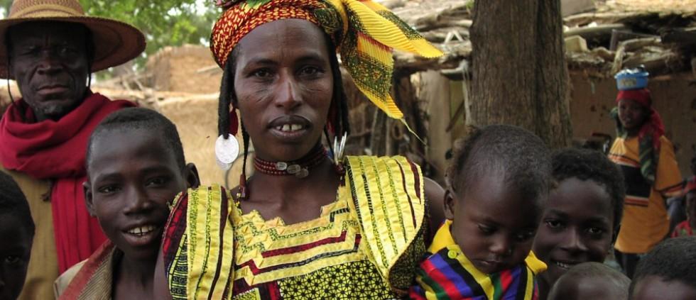 Burkina Faso - People - Familyc SIM USA, Inc.