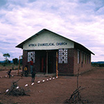 Malawi - Ministry - Africa Evangelical Church c SIM USA, Inc.