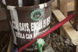 Ebola Bucket