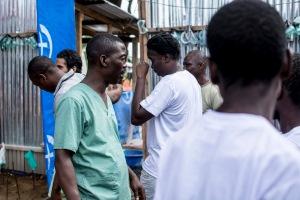 Ebola Family