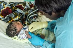 Ebola Baby